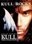 Kull the Conqueror (1997) Box Art