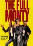 The Full Monty (1997) Box Art