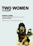 Two Women (Do zan) poster