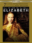 Elizabeth (1998) box art