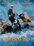 The River Wild (1994) Box Art