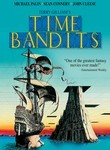 Time Bandits (1981) Box Art