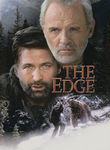 The Edge (1997) Box Art
