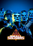 Small Soldiers (1998) Box Art