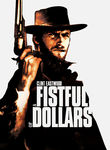 Fistful of Dollars (Per un pugno di dollari) poster