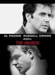 The Insider (1999) Box Art