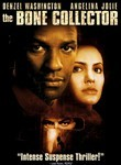 The Bone Collector (1999) Box Art