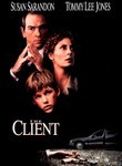 The Client (1994) Box Art