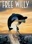 Free Willy (1993) Box Art