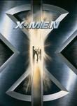 X-Men (2000) Box Art