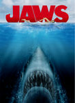 Jaws (1975) Box Art