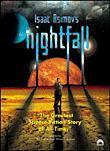 Nightfall (1957) poster