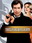 The Living Daylights (1987) Box Art