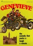 Genevieve (1953) Box Art