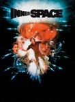Innerspace (1987) box art