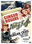 Kitty Foyle (1940) Box Art
