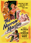 The Narrow Margin (1952) Box Art
