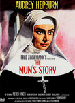 The Nun's Story (1959) Box Art