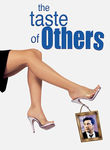 Taste of Others (Le Gout des Autres) poster