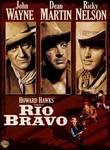Rio Bravo (1958) box art