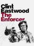 The Enforcer (1976) Box Art