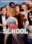 Old School (2003) Box Art