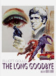 Long Goodbye (1973) poster