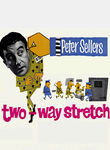Two Way Stretch (1960) Box Art