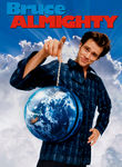 Bruce Almighty (2003) Box Art