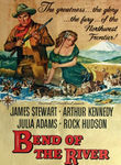 Bend of the River (1952) Box Art