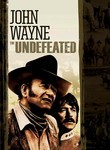 The Undefeated (1969) Box Art