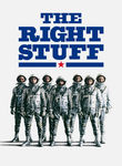 Right Stuff poster