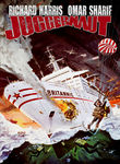 Juggernaut (1974) Box Art