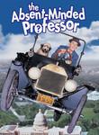 Absent-Minded Professor poster