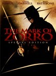 The Mark of Zorro (1940) Box Art