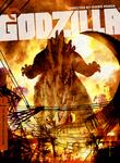 Godzilla (Gojira) poster