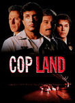 Cop Land (1997) Box Art
