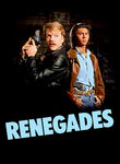 Renegades (1989) Box Art