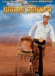 Junior Bonner (1972) Box Art