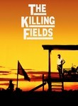 The Killing Fields (1984) box art