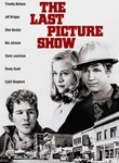 The Last Picture Show (1971) Box Art