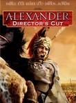 Alexander (2004) Box Art