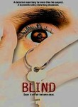 Blind (1986) poster