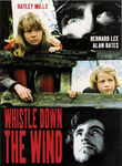 Whistle down the Wind (1961) box art