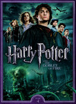 Harry Potter and the Goblet of Fire (2005) Box Art