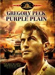 The Purple Plain (1954) Box Art