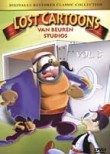 The Lost Van Beuren Cartoons