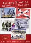The Ealing Comedy Collection: A Run for Your Money