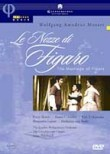 Opera in Cinema: Le Nozze Di Figaro (Royal Opera House) poster