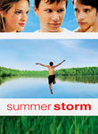 Summer Storm (Sommersturm) poster